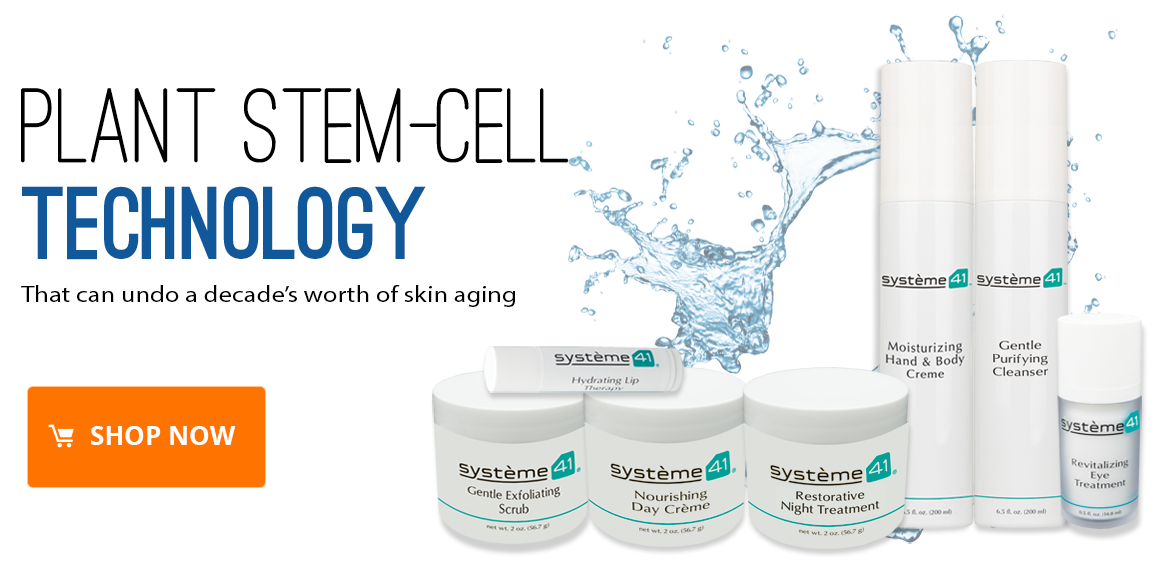 Plant Stem-Cell Technology