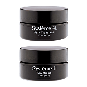 Night Treatment & Day Crème